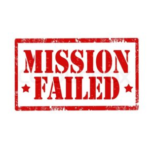 10157382-mission-failed-stamp